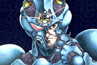 The Bio-Booster Armor Guyver 5