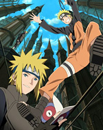 Naruto Shippuuden Lost Tower